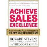 Achieve Sales Success