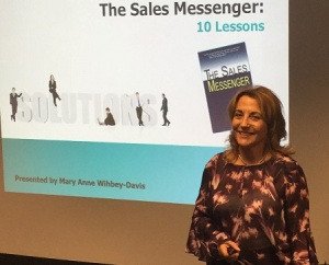 Sales Messenger
